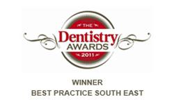 Dentistry awards 2011